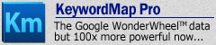 Keyword Map Pro