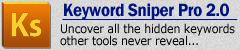 Keyword Sniper Pro