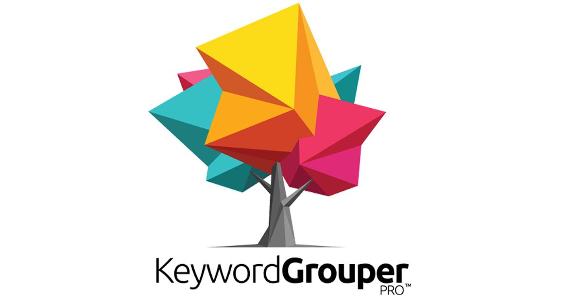 Keyword Grouper Pro