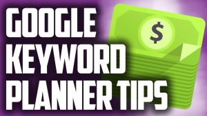 The Definitive Guide to the Google Adwords Keyword Planner [Video Training]