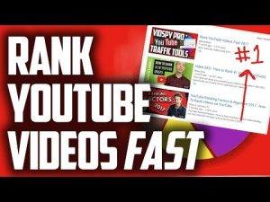 How Does Youtube Rank Videos