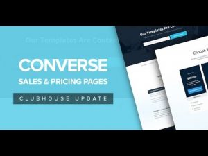 OptimizePress Mention Sales Pricing Page